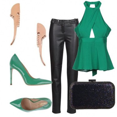 Outfit Sexy #134