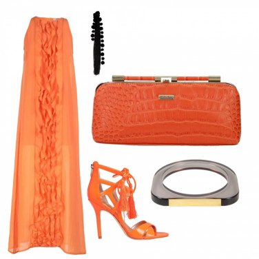 Outfit Etnico #180