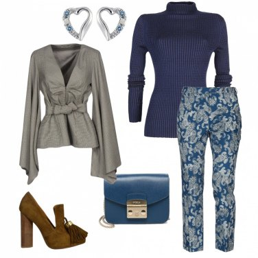 Outfit Trendy #2061