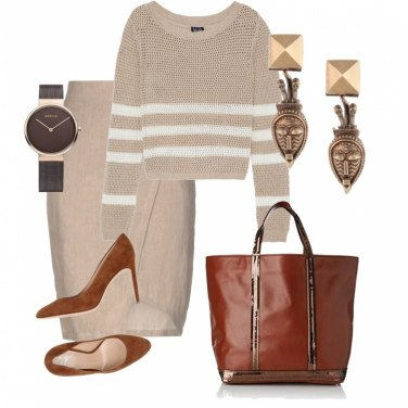 Outfit Total look #227628