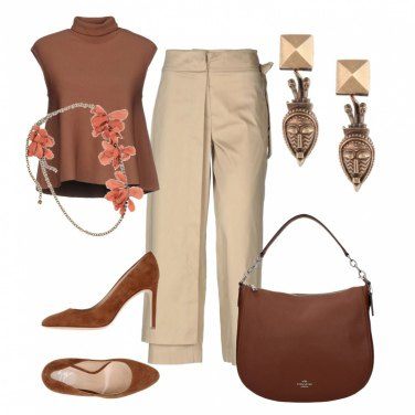 Outfit Total look #227630