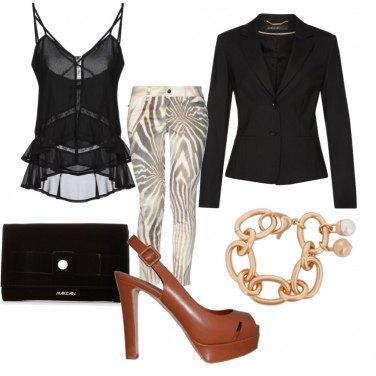 Outfit Disco to disco