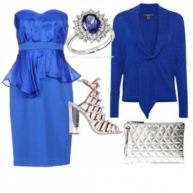 Outfit L'anello...finalmente!!