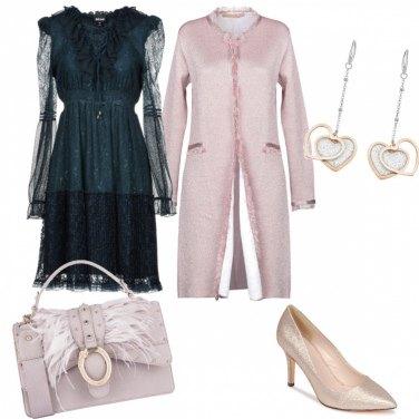Outfit La borsa che vorrei