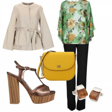 Outfit Urban #797