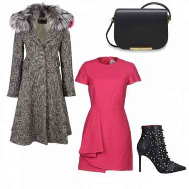 Outfit Rock #299