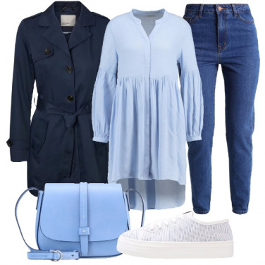 Outfit Nuovo trend