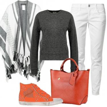 Outfit Sempre comoda