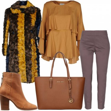 Outfit Trendy #2185