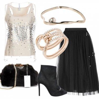 Outfit San Valentino:speciale gioielli