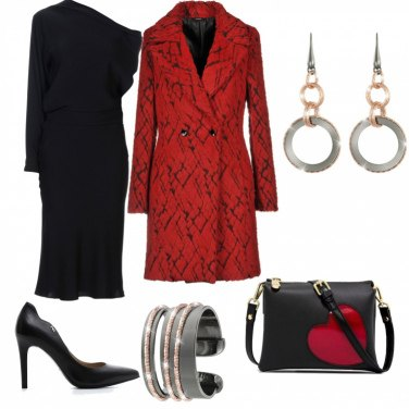 Outfit Regalami un Gioiello