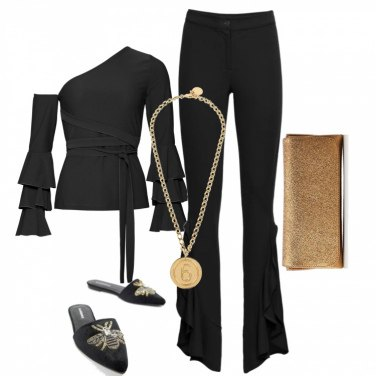 Outfit Total look #228233