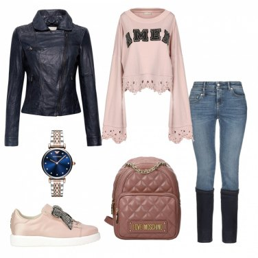 Outfit Trendy #2214