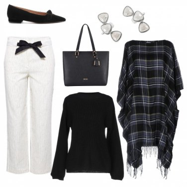 Outfit Outfit work #001