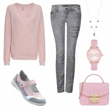 Outfit Trendy #2237