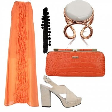 Outfit Etnico #194