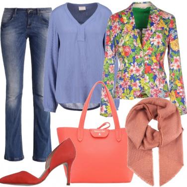 Outfit Primavera alle porte