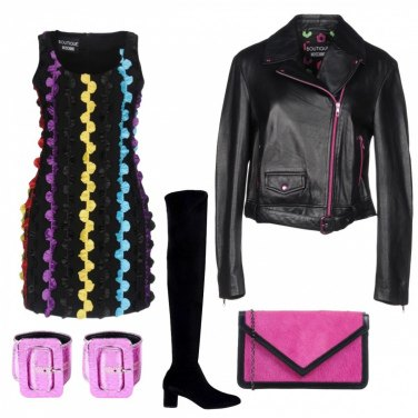 Outfit Minidress