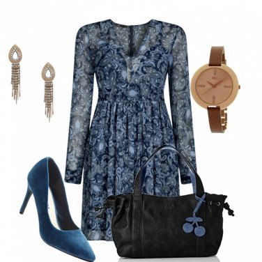 Outfit Total look #228641