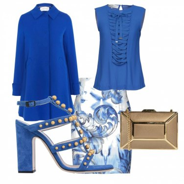 Outfit Chic #950