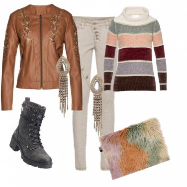 Outfit Total look #228693