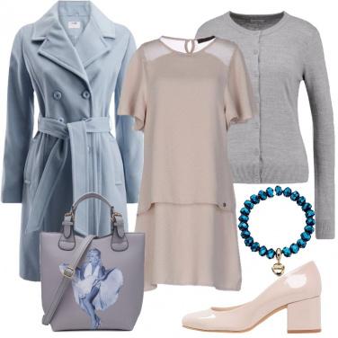 Outfit Oggi sei bellissima