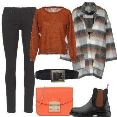 Outfit Trendy #2295
