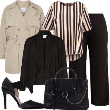 Outfit Bellissima in ufficio