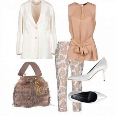 Outfit Bon Ton #914