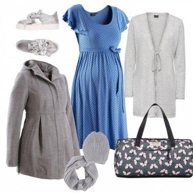 Outfit Il look del grande giorno... #2