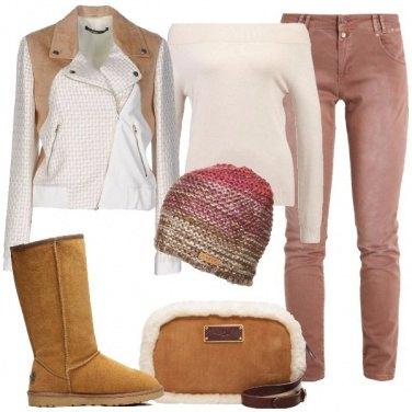 Outfit Foderati di lana