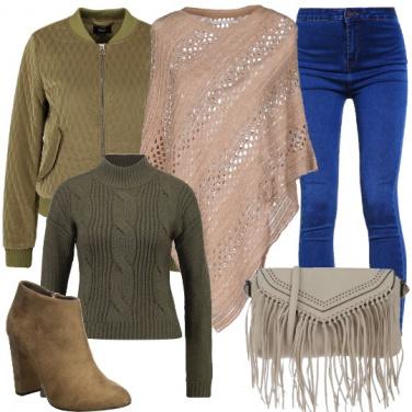 Outfit Terra mia