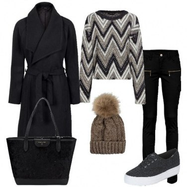 Outfit Basic #1243