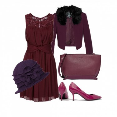 Outfit Vinaccia