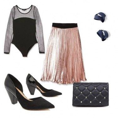 Outfit Bon Ton #946