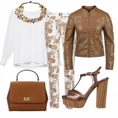 Outfit Trendy #2403