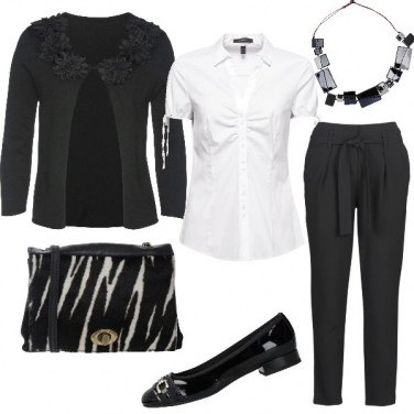 Outfit Basic #1306