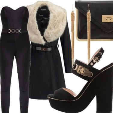 Outfit If u