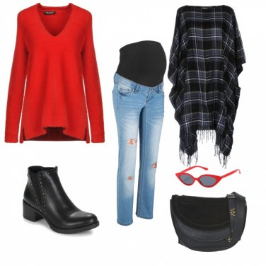 Outfit Basic #1253
