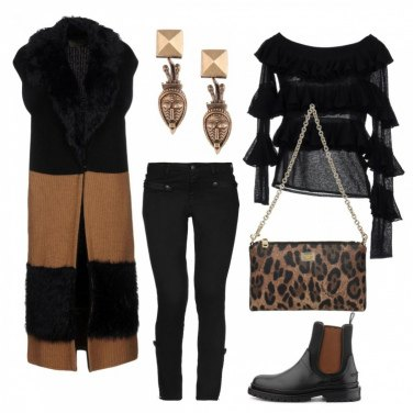 Outfit Post office #3