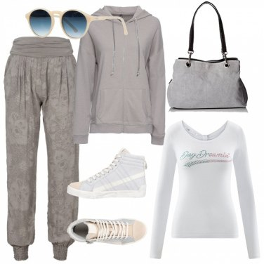 Outfit Basic #1262