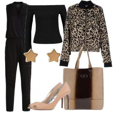 Outfit L\'aperitivo di lavoro
