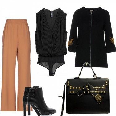 Outfit Per me scarpe e borsa