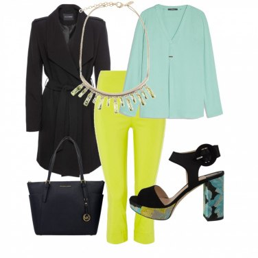 Outfit Trendy #2426