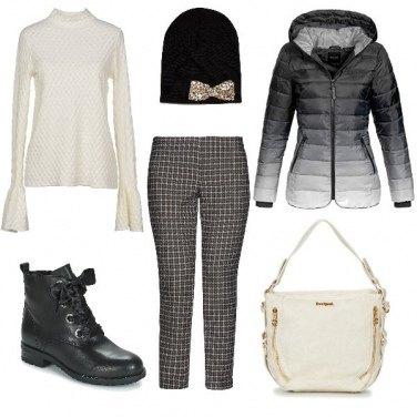 Outfit L\'inverno in saldo