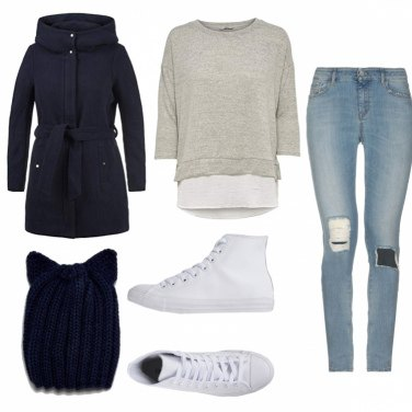 Outfit Chic #1011