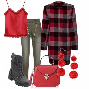 Outfit Total look #229369