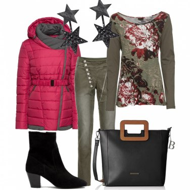 Outfit Total look #229390