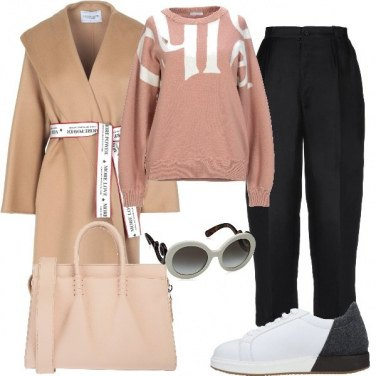 Outfit Ricercata