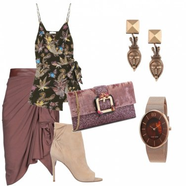 Outfit Total look #229394
